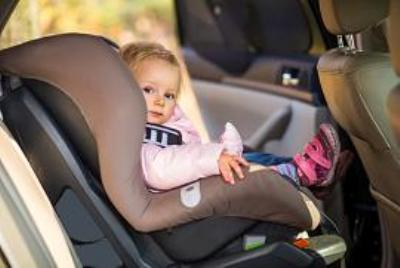 firstminute transfer Baby seats free